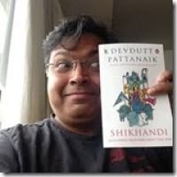 Book Review : Shikhandi & other tales; Devdutt Pattanaik.