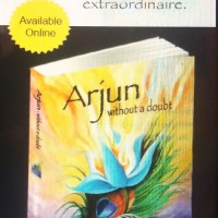 Goodreads Giveaway - Arjun: Without A Doubt.